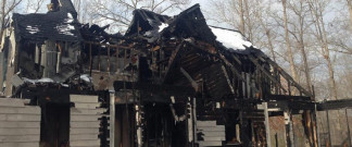 Fire Damage Restoration Gastonia NC