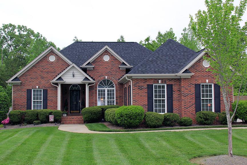 Homes Gallery Mclean Homes Inc