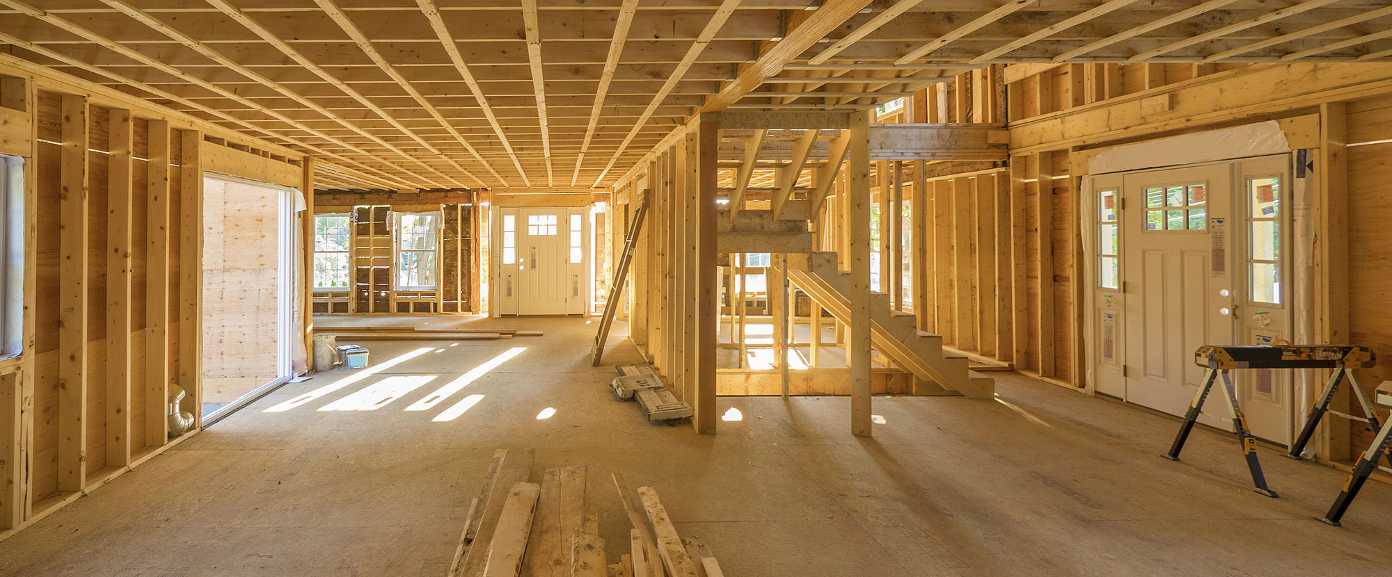 New Construction Contractor Belmont Nc Mclean Homes Inc